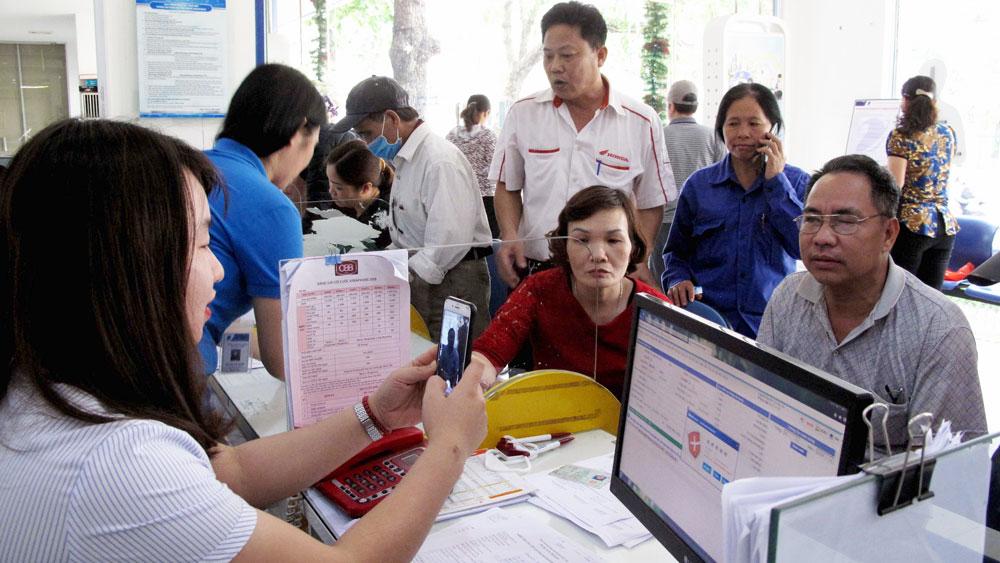 Đăng ký bổ sung thông tin thuê bao di động trước 24-4: Nguy cơ quá tải những ngày cuối